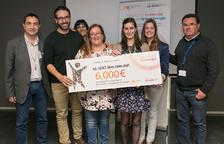 La Fundació Repsol premia projectes socials en què col·laboren voluntaris de l'empresa