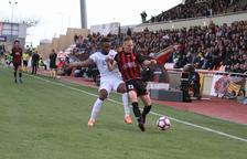Final: Reus i Albacete es reparteixen els punts