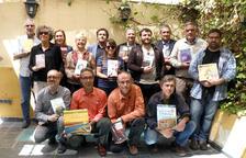 Cossetània Edicions presenta per Sant Jordi una vintena de novetats d'autors del territori