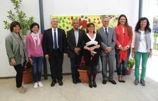 La Generalitata licitarà enguany el projecte de la nova escola de Maspujols