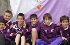 Cinc equips del Club Atletisme Tarragona disputaran la final catalana de relleus