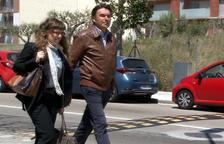 Josep Antoni Rosell compareix de nou als jutjats del Vendrell pel cas del 3%