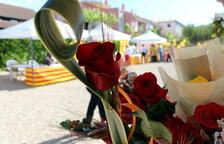 La Fira de Sant Jordi d'Altafulla augmenta parades a l'Espai Firal de Marquès de Tamarit