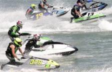 Cambrils acollirà el 28è Campionat de Catalunya de Motos Aquàtiques