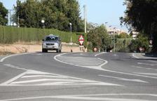 L'atropellament d'un ciclista fa «urgent» el carril fins a Blancafort