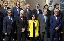 L'Ajuntament signarà el conveni de patrocini amb Loterías y Apuestas del Estado pels Jocs el proper divendres