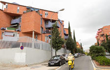 La vida associativa del barri Gaudí creix amb quatre 'mini' associacions
