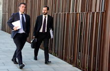 El Consell Fiscal ajorna a dijous les queixes dels fiscals Anticorrupció