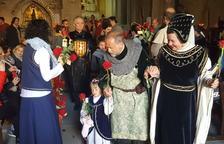 La 30a Setmana Medieval de Montblanc tanca amb gran èxit de públic