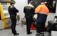Tarragona farà un recompte de persones sense sostre la nit del 14 de maig