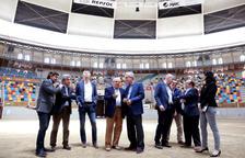La UE destinarà una xifra «bastant important» pels Jocs Mediterranis