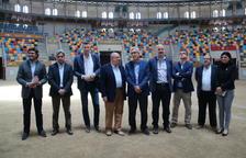 Brussel·les aportarà finançament a Tarragona 2018