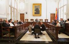 La fase d'al·legacions pot demorar l'aprovació final del Pressupost de Reus