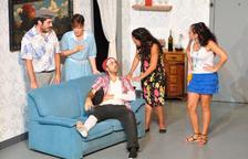 L'Elenc Artístic Arbocenc presenta Majòrica al Teatre Àngel Guimerà