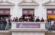 Reus atorgarà la Menció Honorífica Municipal al Reus Deportiu