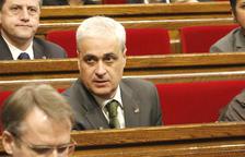 El TSJC estudiarà per segona vegada si investiga l'exconseller Germà Gordó pel cas 3%