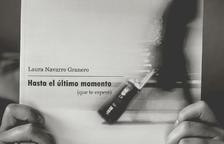 La reusenca Laura Navarro publica el seu primer llibre, una al·legoria al comiat