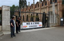 Els treballadors de Codorniu faran vaga els dies 25 i 31 de maig per rebutjar l'ERO, que es podria reduir a 81 afectats