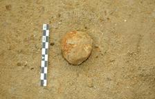 Arqueòlegs confien trobar les proves més antigues de Catalunya a la Boella