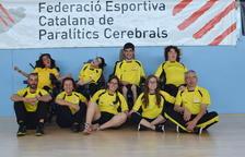 El Vendrell acull el Campionat d'Espanya de Boccia de Joves