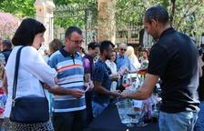 La DO Catalunya brinda, a Reus, pels vins amb denominació d'origen