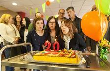Cambrils oblida els fundadors del Casal de la Gent Gran al 20è aniversari