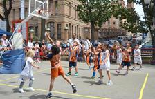 L'Ajuntament de Tarragona augmenta la partida dedicada a subvencions esportives