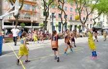 Nova diada de bàsquet de les Teresianes a Tarragona
