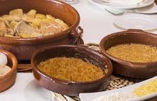 El arrossejat, protagonista en Calafell con las Jornades Gastronòmiques