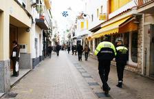 Investiguen un presumpte tracte de favor cap a dos agents nous de la Policia Local de Calafell