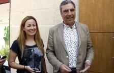 Abelló no descarta presentar-se a les primàries per repetir com a candidat a l'alcaldia