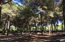 El antiguo camping El Buen Vino de Calafell se convertirá en un parque de actividades de ocio