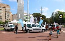 La segona edició de Velèctric constata l'aposta de Reus per la mobilitat sostenible