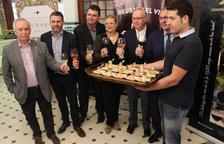 El vi, protagonista a Reus del 9 a l'11 de juny amb la novena Reus Viu el Vi