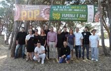 Més dies i més restaurants participants en les X Jornades Gastronòmiques del Pop