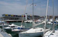 Calafell tendrá una nueva zona para actividades náuticas en el Port de Segur