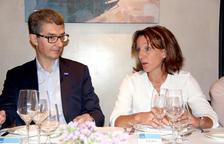 La meitat de les inversions de BASF del 2017 es faran a Tarragona