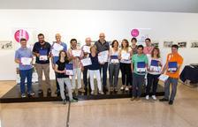 Deu cellers guardonats en el 23è Concurs de Vins Embotellats de la DO Tarragona