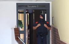 Una operació antidroga acaba amb divuit detinguts a Tarragona, Torredembarra i Creixell