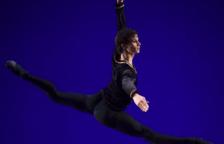 El torrenc David García triomfa al Certamen Internacional de Dansa Ciutat de Barcelona