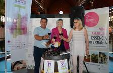 Un total de 23 cellers participaran en la Fira del Vi de Tarragona