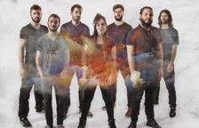 Itaca Band, Buhos i Pirat's Sound Sistema, en concert a Calafell