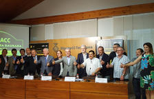 El 53 RallyRACC Catalunya-Costa Daurada incorpora enguany cinc trams nous