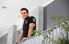Miguel Ángel Muñoz: «A casa sempre s'ha viscut el futbol»