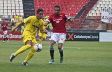 El Nàstic rebrà el primer equip del Vila-real al Nou Estadi el 22 de juliol