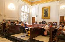 Intervenció recomana desestimar les al·legacions al pressupost municipal