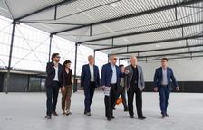 Vila-seca, la primera a enllestir les obres dels Jocs Mediterranis