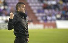 Lluís Carreras, entrenador del Nàstic, va estar a l'òrbita del CF Reus