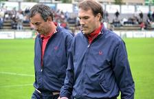 Rodri, nou entrenador del CF Pobla de Mafumet