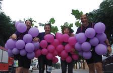18 cellers de la DO Montsant i de la DOQ Priorat, a la Marató del Priorat